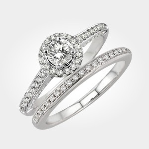 Diamond Rings-S