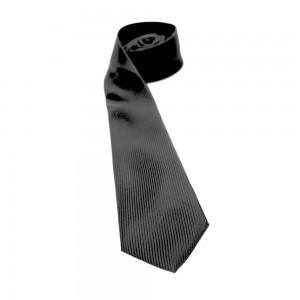 Glen Plaid Skinny Tie