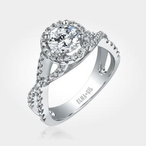 Diamond Rings-M
