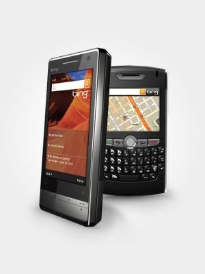 Samsung Galaxy - Indigo