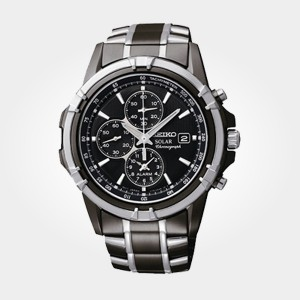 Men Watch-Grey
