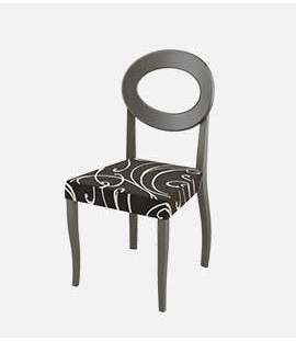 Black Chair Top