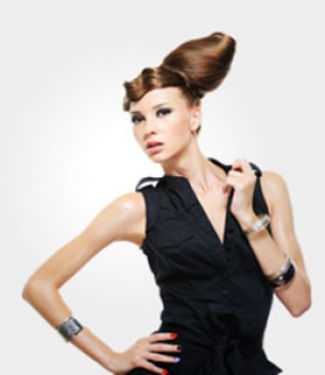 Women Fashion-Black