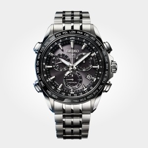 Men Fashion Watch-Grey