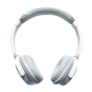 Silver Porto Headset