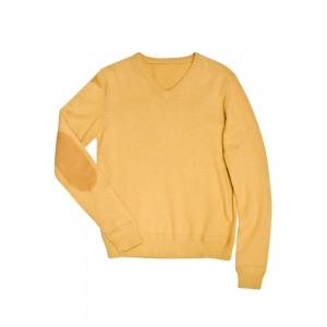 Classic Neck Sweatshirt