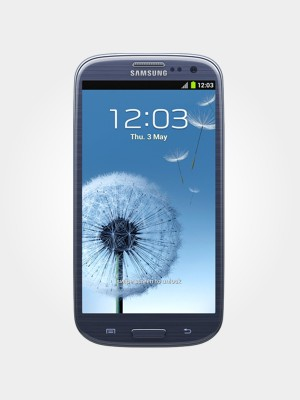 Samsung Galaxy - Black