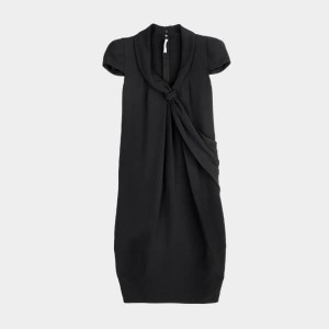 Women Black Dress