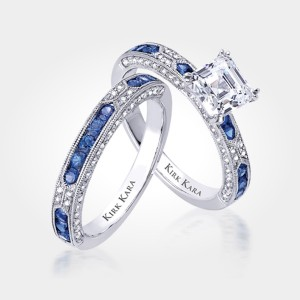 Diamond Ring - 3KS