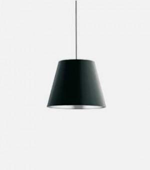 Black Metal Light Bulb