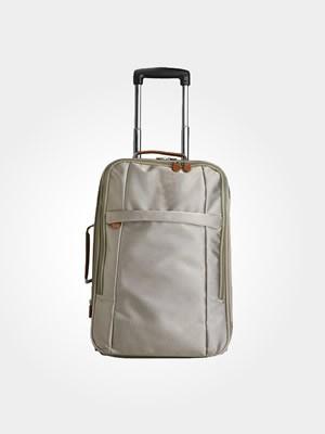 Luggage - White