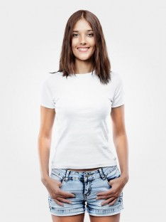White Casual Shirt