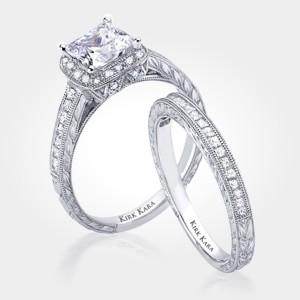 Diamond Rings-S