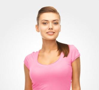 Pink Fashion Top