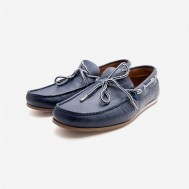 Blue Gentle Shoes