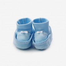 Blue Child Overshoes