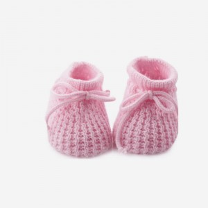 Pink Girl Overshoes