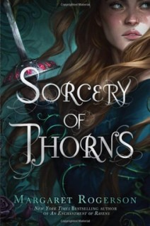 Sorcery of Thrones