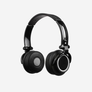 Black Ears