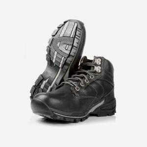 Men Black Sports Shoes