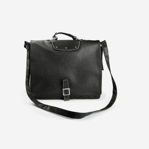 Men Black Bag