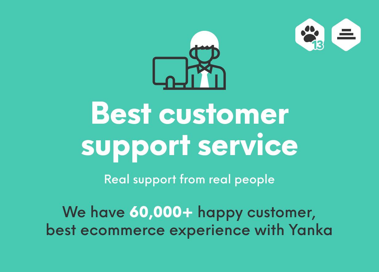 Yanka - Fashion Multipurpose Shopify Theme - 5