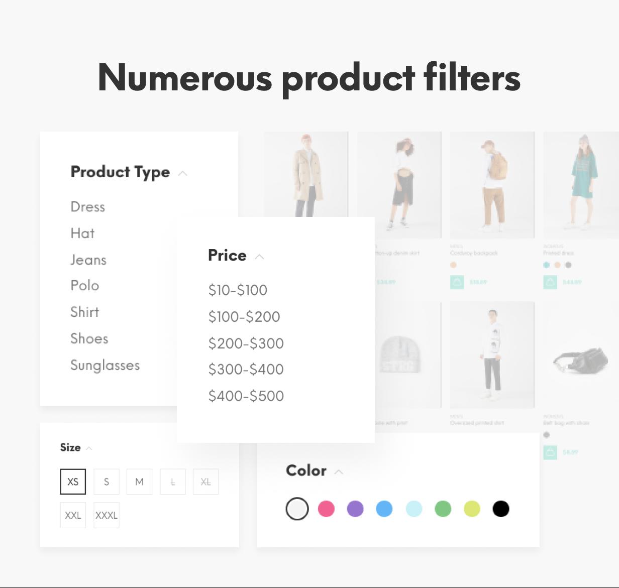 Yanka - Fashion Multipurpose Shopify Theme - 26