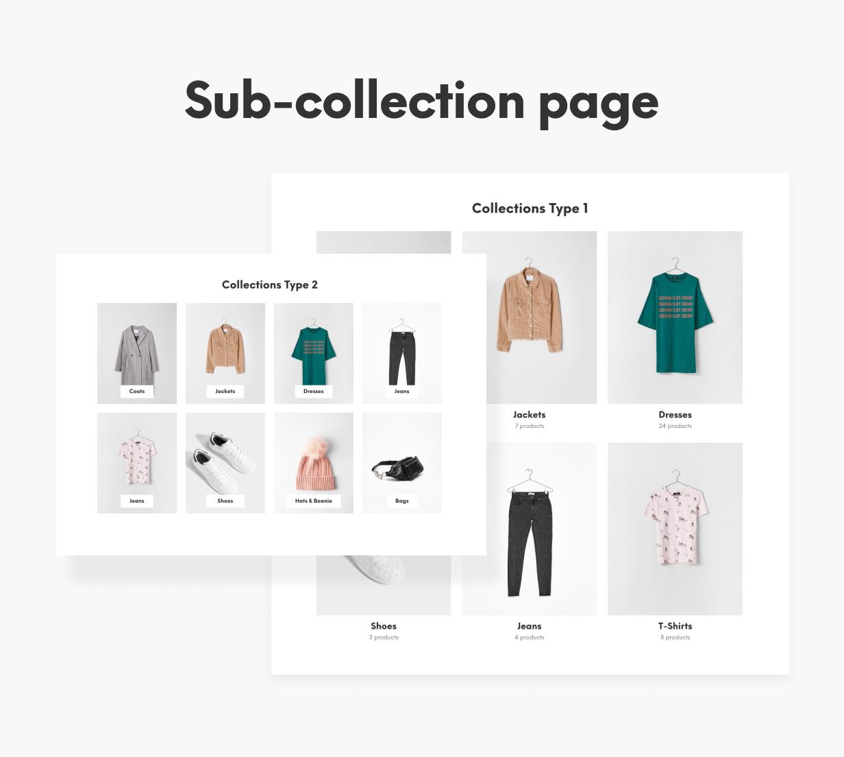 Yanka - Fashion Multipurpose Shopify Theme - 35