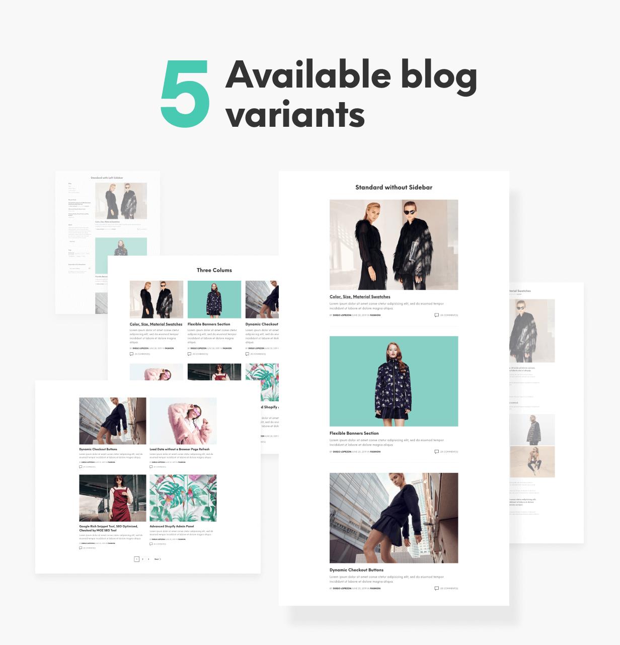 Yanka - Fashion Multipurpose Shopify Theme - 37